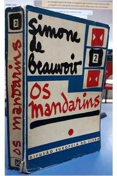 Os Mandarins - 2º Volume