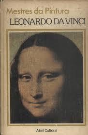 Mestres da Pintura: Leonardo da Vinci