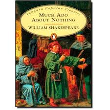 Much Ado About Nothing - Penguin Popular Classics