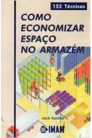 Como Economizar Espaço no Armazém
