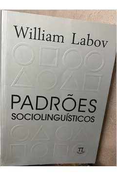 Padrões Sociolinguísticos