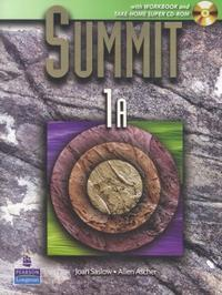 Summit 1a With Workbook and Take Home Super Cd Rom Acompanha Cd