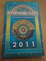 Almanaque do Pensamento 2011