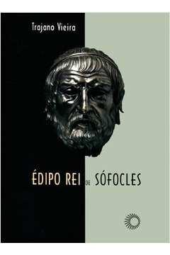 Édipo Rei de Sófocles