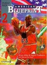 American Blueprint, Student Book 1