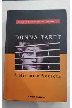 A História Secreta