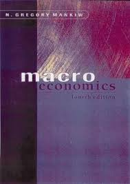 Macro Economics Fourth Edition