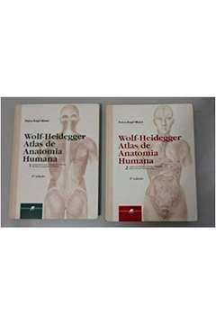 c11bfc88f Livros encontrados sobre petra kopf maier atlas de anatomia humana 2 ...