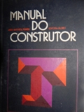 Manual do Construtor - 1