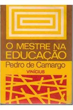 O Mestre na Educação
