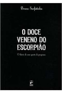 O Doce Veneno do Escorpião
