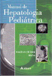 Manual de Hepatologia Pediatrica