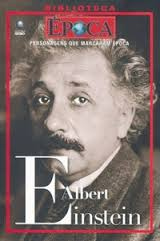 Personagens Que Marcaram Época - Albert Einstein