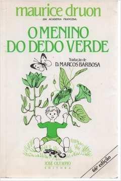 O Menino do Dedo Verde - 66ª Edição