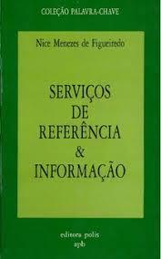 Serviços de Referência & Informação