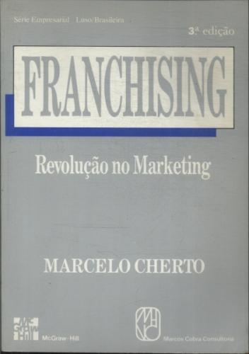 Franchising Revolução no Marketing