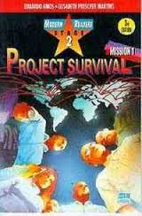 Project Survival - Mission 1 Stage 2 Modern Readers