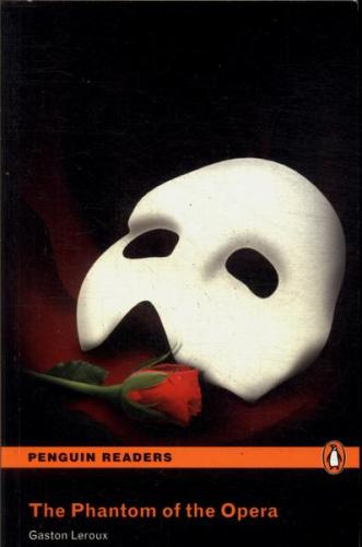 The Phantom of the Opera Adaptado