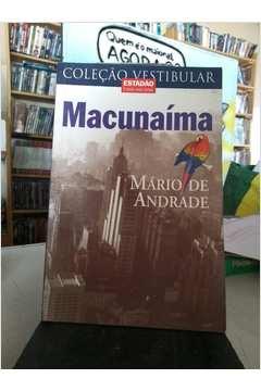 Coleção Vestibular: Macunaíma