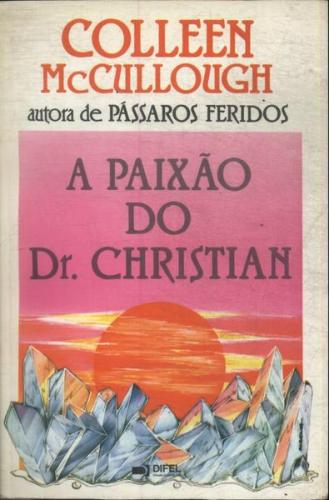 A Paixão do Dr Christian