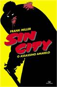 Sin City - o Assassino Amarelo