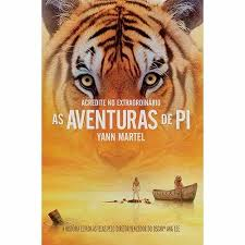 Acredite no Extraordinário - as Aventuras de Pi