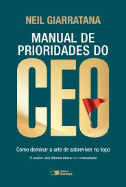 Manual de Prioridade do Ceo