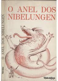 livro o anel dos nibelungos
