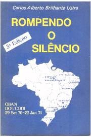 Rompendo o Silêncio