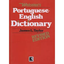 Webster Portuguese-english Dictionary ( Revised Edition )