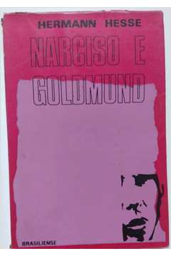 Narciso e Goldmund
