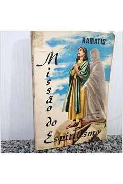 Missão do Espiritismo