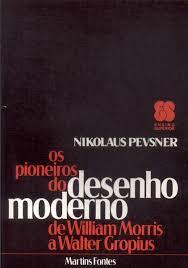 Os Pioneiros do Desenho Moderno