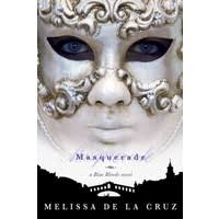 Masquerade a Blue Bloods Novel
