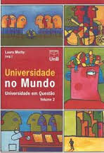Universidade no Mundo