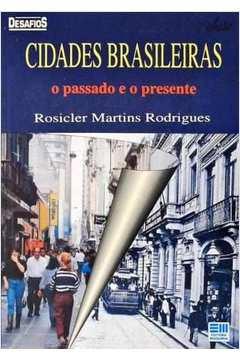Desafios - Cidades Brasileiras