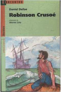 Robinson Crusoé Série Reencontro