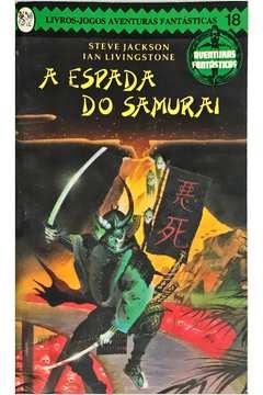A Espada do Samurai