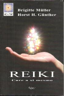 Reiki Cure a Si Mesmo