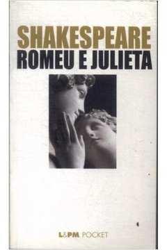 Lpm Pocket 130 - Romeu e Julieta