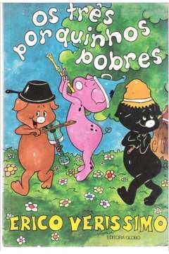 Resultado de imagem para os tres porquinhos pobres