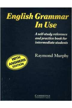 Busca raymond murphy english grammar in use estante virtual english grammar in use 1992 fandeluxe Image collections