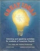Great Ideas - Students Book