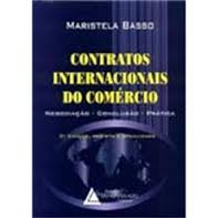Contratos Internacional do Comércio