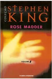 Rose Madder - Volume 1