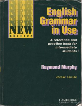 Essential Grammar in Use - Second Edition