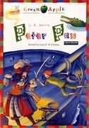 Peter Pan - Green Apple