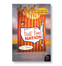 Fast Food Nation: the Dark-side of the All-american Meal