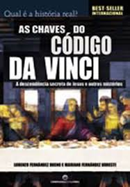 As Chaves do Codigo da Vinci