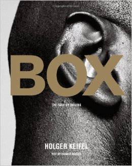 Box the Face of Boxing